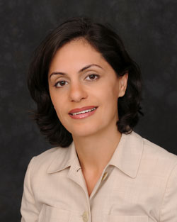 Claudia Barghash, MD